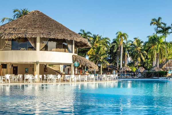 Accommodations - Be Live Collection Marien Hotel - All-inclusive Puerto Plata, Dominican Republic
