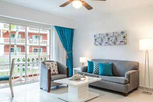 Better Together Family Suites at Be Live Collection Marien