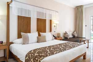 The Superior Deluxe rooms at the Be Live Collection Marien Hotel